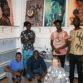 Dakarin taiteilijat Sysmässä