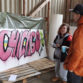 Graffiti, tägi, muraali?